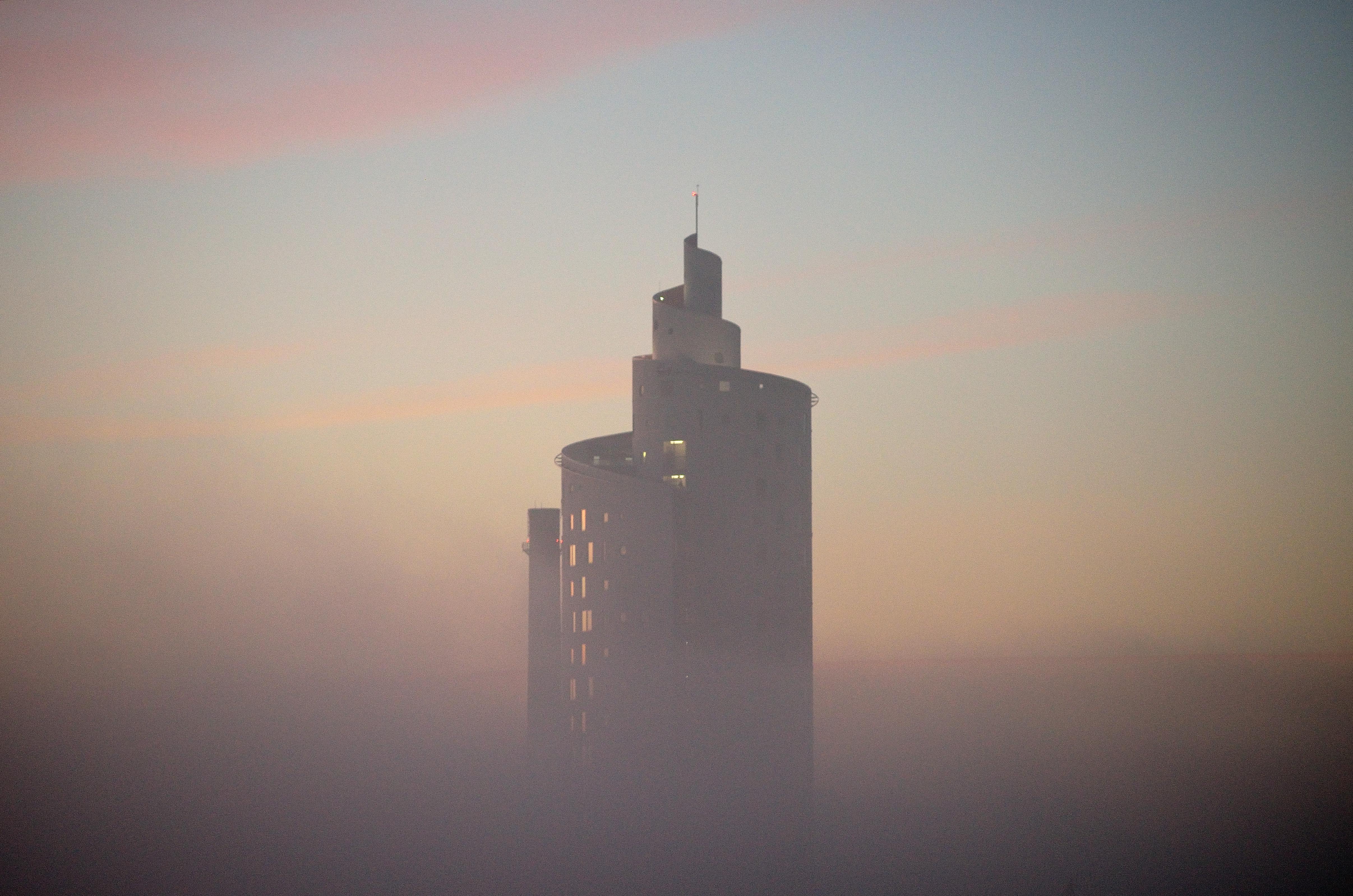 Apartment building, Tartu, 2017