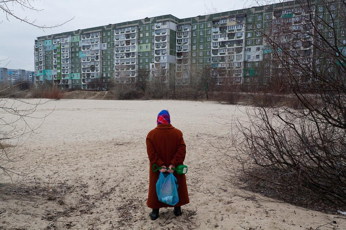 Photo by Garry Efimov