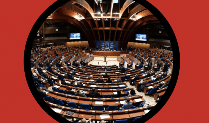Council of Europe and the Russian Question