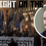 Far-right Networking – an interview with Louis Wierenga on Estonia's radical right, pt. 2