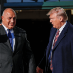 Bulgaria Monthly Digest: Prime Minister Boyko Borissov Visits Washington, and the Country Is Struck by Protests