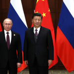 The Continuing Saga of Russia-China Relations: Can the Bear and the Dragon Be Friends?